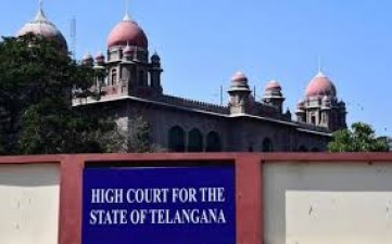 Telangana High Court slapped the state government for not implementing the Covid-19 rules properly