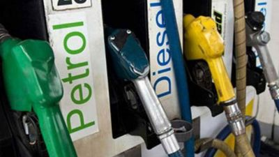 Fuel prices continue to decline, petrol prices in Delhi at Rs 76.38 per litre