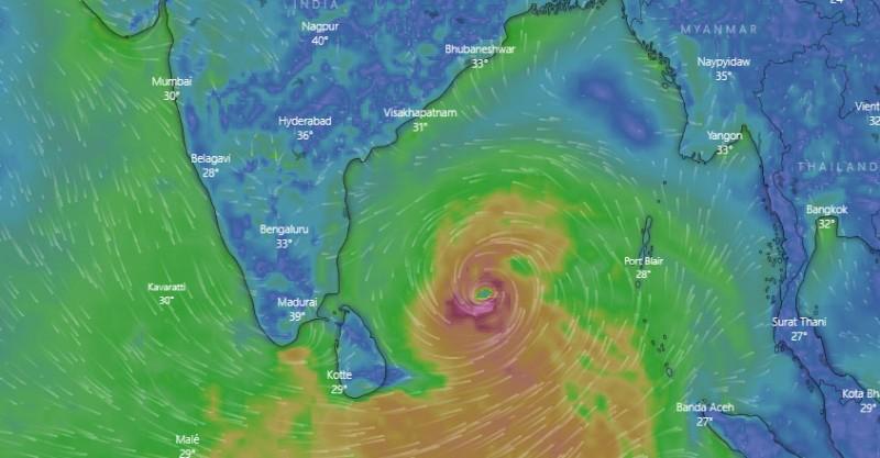 IMD का अनुमान अगले 48 घंटों में मौसम ले सकता है करवट