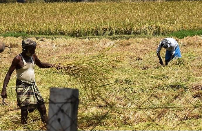 पंजाब के किसान 23 नवंबर से पैसेंजर ट्रेन को आवाजाही की अनुमति देने पर हुए सहमत