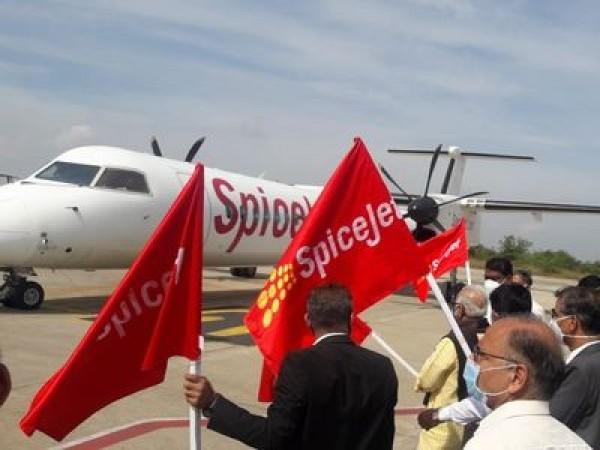 हैदराबाद-नासिक उड़ान संचालन क्षेत्रीय कनेक्टिविटी योजना उड़ान के तहत जल्द होगी  शुरू