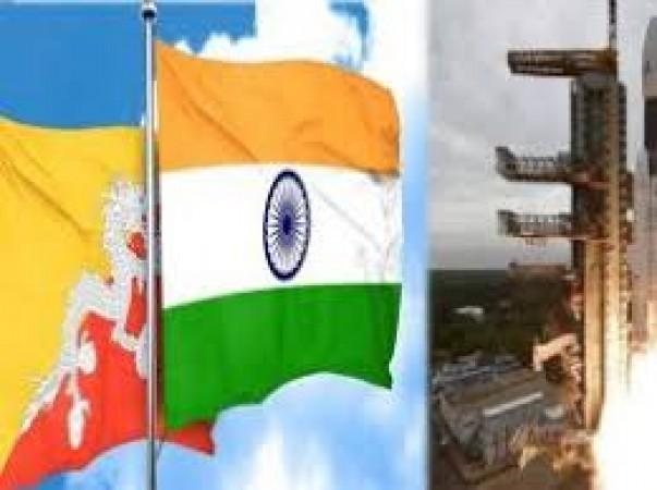 जल्द ही भारत भूटानी उपग्रह का करेगा प्रक्षेपण