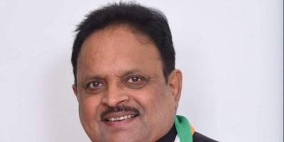 Rajasthan health minister Raghu Sharma  tests positive for COVID-19