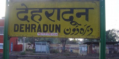 Sunday lockdown to re-impose in Dehradun from this week