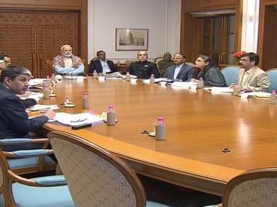 PM Modi evaluated steps taken to lessen under-nutrition