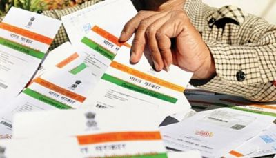 Now you can Link Aadhaar with mobile SIM till March 31
