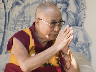 'Freedom in Exile' by Dalai Lama, translated into Assamese