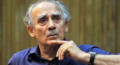 Arun Shourie : Demonetisation, 'largest money laundering scheme ever',