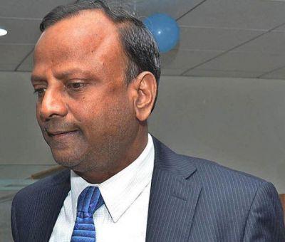 Meet Rajneesh Kumar as the new Chairman of State Bank of India (SBI )