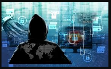 Cyber crime police arrested two persons in the women's harassment case