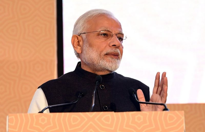 PM Modi to unveil statue of eminent freedom fighter and peasants' leader Sir Chhotu Ram in Rohtak