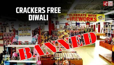 Supreme Court: In Delhi NCR cracker-free Diwali