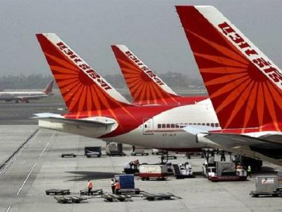 53-year-old Air India air hostess  falls off aircraft flight AI 864, hospitalised