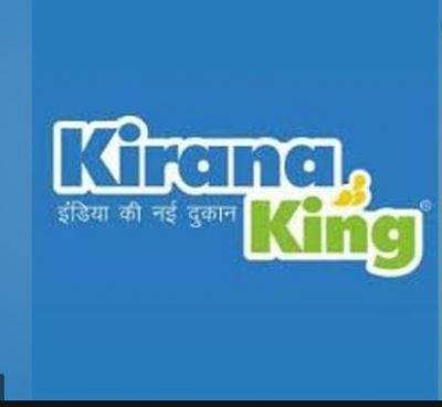 Ahead of Diwali, Grocery Retail Aggregator 'Kirana King' Unboxes Grand Diwali Festive Contest