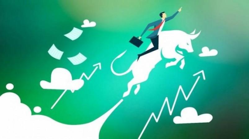 एफपीआई में भारतीय शेयरों में आई तेजी