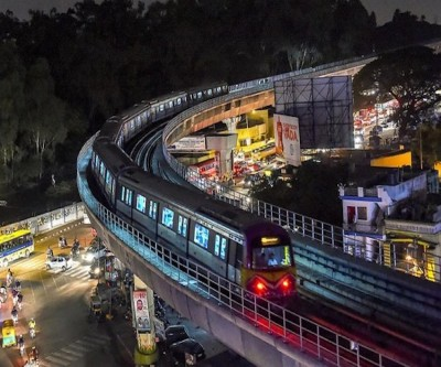 Here's how Bengaluru Metro is operating in the new normal