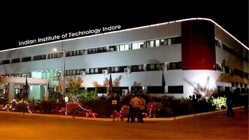 आईआईटी इंदौर ने बनाया राज्य का पहला औद्योगिक अनुसंधान पार्क