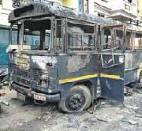 पूर्व-बेंगलुरु दंगों के सिलसिले में एनआईए ने ऑटो ड्राइवर को किया गिरफ्तार
