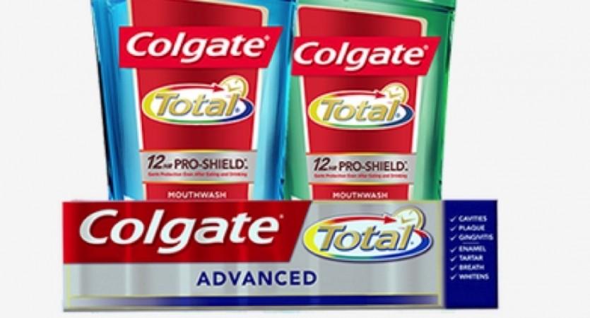 Colgate-Palmolive को Q2 में 274 करोड़ रुपये का हुआ लाभ