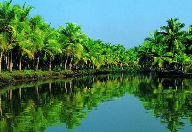 केरल ने शुरू की 26 नई पर्यटन परियोजनाएं