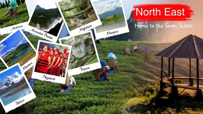 उत्तर-पूर्व एक व्यापार और पर्यटन स्थल के रूप में होगा उदय: जितेंद्र सिंह