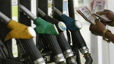 Petrol-diesel prices decrease for 7th consecutive day