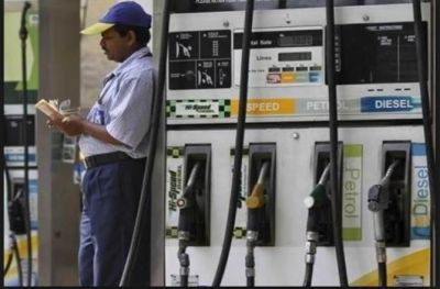 Big relief :Petrol and diesel prices remain unchanged