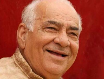 Former Delhi CM Madan Lal Khurana Dies at 82