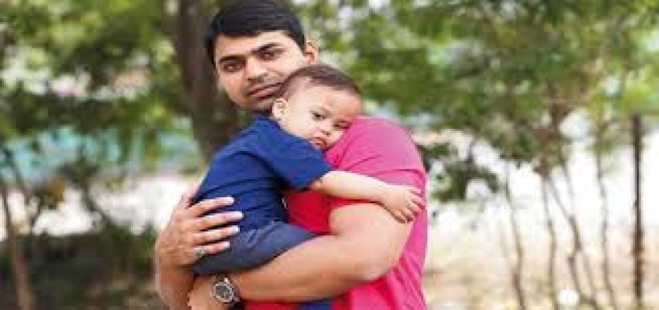 पुरुष एकल माता पिता जो सरकारी कर्मचारी है वे अवकाश पाने के है हक़दार