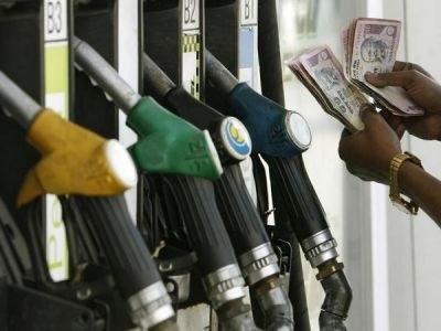 Enjoy Diwali shopping :Fuel prices continue downward trend on Tuesday