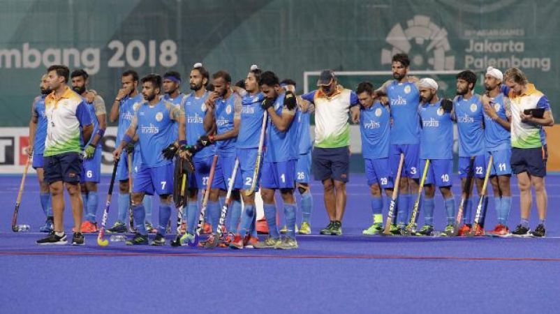 Asian games 2018: India - Pak to cross the swards for bronze first time