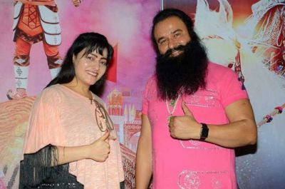 4 Police teams are assigned to trace Gurmeet Ram Rahim's daughter Honeypreet