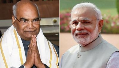 PM Modi and President Kovind greet the nation on Janmashtami