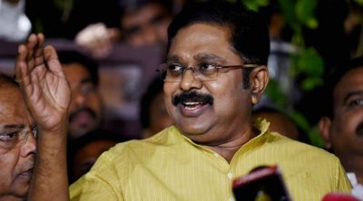 Supreme Court Dismisses Dinakaran's appeal in FERA case