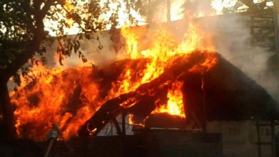 Tamil Nadu: Massive explosion takes place in a firecracker factory