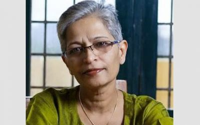 Bengaluru Police Commissioner says Looking at all angles to nab Gauri Lankesh murderer