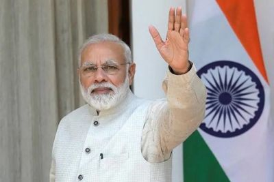 PM Modi's special rally in Haryana, will create history on this date
