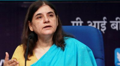 Maneka Gandhi expresses concern over deaths caused by Blue Whale game