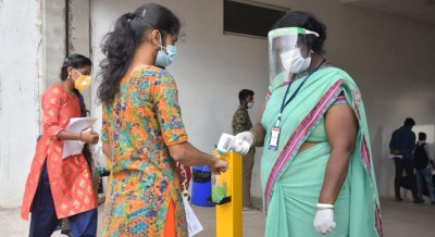 Telangana Covid-19 update: 2,534 new cases, 11 fatalities in last 24 hours