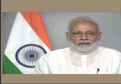 PM Modi announces the doubling of routine incentives given by the Union Govt to ASHA workers