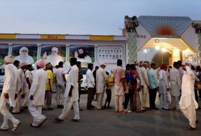 Internet and rail service will be resumed from today in Sirsa