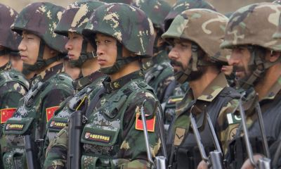 After saying no to India over Bimstec nations' military drill, Nepal to now participate military exercise with China