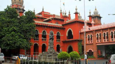 Madras HC dismisses plea against AIADMK council meet