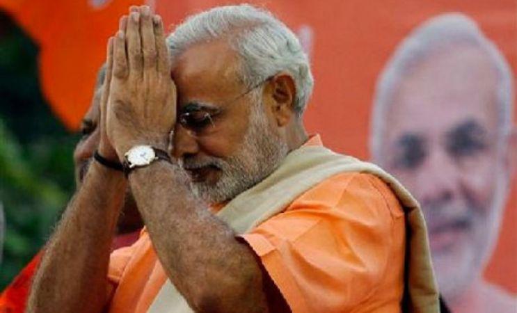 PM Modi wishes Ganesh Chaturthi to the nation