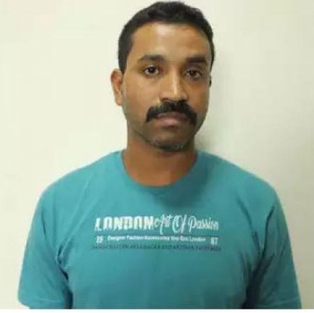 HM Terrorist arrested in Kanpur, was planning attack on Ganesh Chaturthi