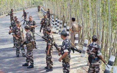 Chhattisgarh Police successful in killing two Naxalites in the encounter