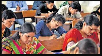 All preparations for semester exams completed in Telangana : Higher Education