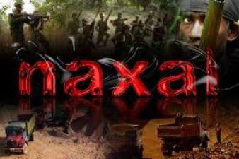 Two Naxals killed in encounter in Sukma