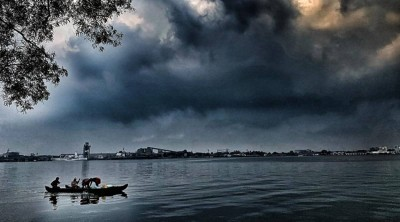 The state of Kerala to witness massive rainfall in the coming days