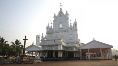 Kerala: Manarcad Church wants to protect its right